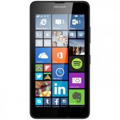Telefon mobil Microsoft - Nokia - Lumia 640 - 2015 - stare f. buna - Telefon Microsoft, Negru, Neblocat