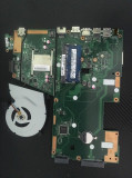 Coler ventilator ( sistem racire ) pt. laptop Asus X551MA