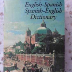 The Wordsworth English-spanish, Spanish-english Dictionary - Colectiv, 406217 - Carte in spaniola