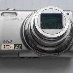 Olympus VR-310 (14 MP, HD) + cablu USB date / incarcare - Aparate foto compacte
