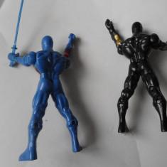 Lot 2 figurine luptatori (Power Rangers)