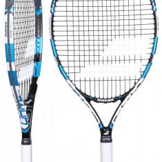 Pure Drive Junior 2015 Racheta tenis de camp Babolat - copii albastru 23
