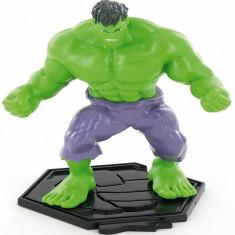 Figurina Hulk furios Razbunatorii - Figurina Desene animate