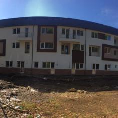 Garsoniera Brasov, zona Tractoru - Garsoniera de vanzare, 43 mp, An constructie: 2017, Mansarda