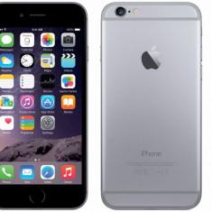 IPhone 6S Space Grey NOU 128GB Liber de retea Cutie Sigilata - Telefon iPhone Apple, Gri, Neblocat