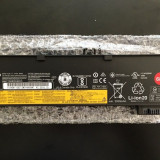 Baterie Lenovo Originala 6 Celule 4300 mAh 68+ T440/T450/T460  NOUA, 4400 mAh