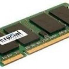 Crucial 8GB 1600MHz DDR3L CL11 SODIMM 1.35V - Memorie RAM laptop