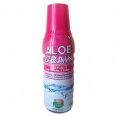 Suc organic purificator de Aloe Vera Benessere, 500 ml - Energizante