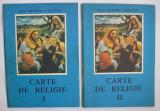 Preot Dumitru Calugar - Carte de Religie (2 volume, pt copii)