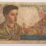 Franta 5 franci 1943