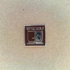 Emblema autocolant Noctua - Sticker laptop