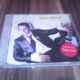 CD STEFAN BANICA SUPER LOVE ORIGINAL STARE FOARTE BUNA - Muzica Pop