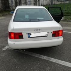Audi A6, An Fabricatie: 1996, Motorina/Diesel, 337000 km, 1900 cmc