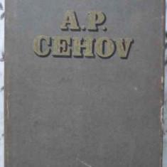 Opere Vol.1 Povestiri 1880-1883 - A.p.cehov, 406354 - Roman