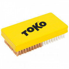 Toko Perie Base Brush Copper/Nylon 5545243 Ski / Snowboard