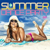 V/A - Summer Dance Party ( 2 CD ) - Muzica Dance
