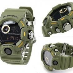 Ceas Casio G-Shock gw 9400 Rangeman - Ceas barbatesc Casio, Sport, Mecanic-Automatic