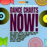 Artisti Diversi - Dance Charts Now ( 2 CD ) - Muzica Dance