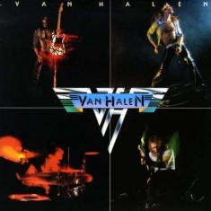 Van Halen - Van Halen ( 1 VINYL ) - Muzica Rock