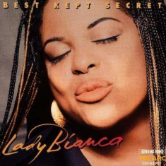 LadyBianca - Best Kept Secret ( 1 CD ) - Muzica Jazz