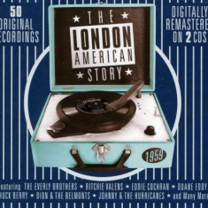 Artisti Diversi - London American Story.. ( 2 CD ) - Muzica Jazz