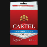 Filtre CARTEL REGULAR LONG 8mm-100 buc.