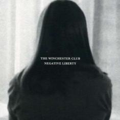 Winchester Club - Negative Liberty ( 1 CD ) - Muzica Pop