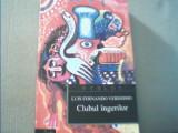 Luis Fernando Verissimo - CLUBUL INGERILOR { 2005 }, Curtea Veche