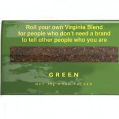 Tutun pentru rulat MAC BAREN VIRGINIA BLEND 35gr