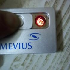 Bricheta MEVIUS, metalica, electrica - Tutungerie