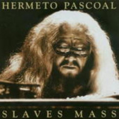 Hermeto Pascoal - Slaves Mass ( 1 CD ) - Muzica Jazz