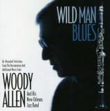 Woody Allen - Wild Man Blues ( 1 CD )