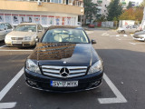 Mercedes-Benz C200, Clasa C, C 200, Motorina/Diesel