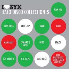 Artisti Diversi - I Love Italo Disco 5 ( 3 CD ) - Muzica Dance