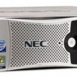 Calculator NEC Powermate VL370 Desktop, AMD Sempron LE-1250 2.20 GHz, 1GB DDR2, 80GB SATA, Combo