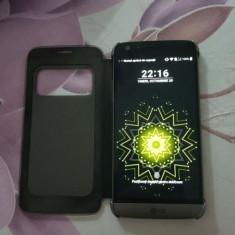 Lg G5 SE - Telefon LG, Gri, Neblocat
