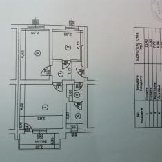 Apartament 2 camere decomandat, conf 1 in Sinaia - Apartament de vanzare, 46 mp, Numar camere: 2, An constructie: 1980, Parter