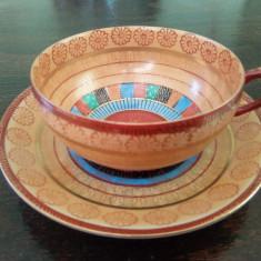 Serviciu Ceai Portelan Chinezesc MARUKU, Decorative
