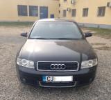 Audi A4 2.5 V6 Diesel 2003 163 CP