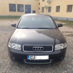 Audi A4 2.5 V6 Diesel 2003 163 CP, Motorina/Diesel, 350000 km, 2496 cmc