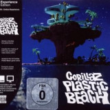 Gorillaz - Plastic Beach + Dvd ( 2 CD ) - Muzica Dance