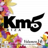 V/A - Km5 Ibiza 14 ( 2 CD ) - Muzica Dance