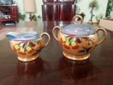 Letiera Si Zaharnita Portelan Chinezesc Japonez, Decorative