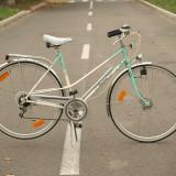 Active - bicicleta dama