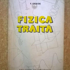 F. Krbek - Fizica traita