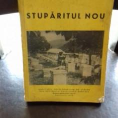 STUPARITUL NOU - CONST. I. HRISTEA