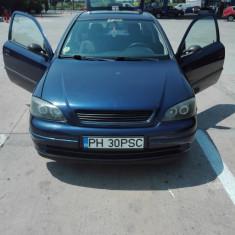 Opel Astra g, Benzina, Hatchback