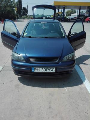 Opel Astra g foto