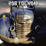 Rob Tognoni - Ironyard Revisited ( 1 CD )