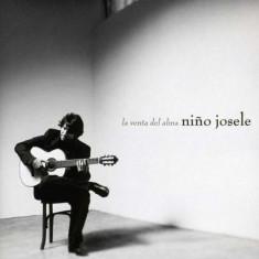 Nino Josele - La Venta Del Alma ( 1 CD ) - Muzica Ambientala